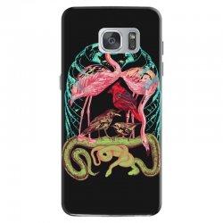wild anatomy Samsung Galaxy S7 Case | Artistshot