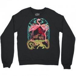 wild anatomy Crewneck Sweatshirt | Artistshot