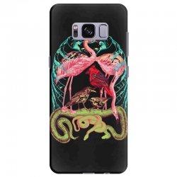 wild anatomy Samsung Galaxy S8 Plus Case | Artistshot