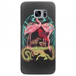 wild anatomy Samsung Galaxy S7 Edge Case | Artistshot