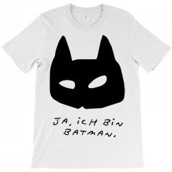 yes i am T-Shirt   Artistshot