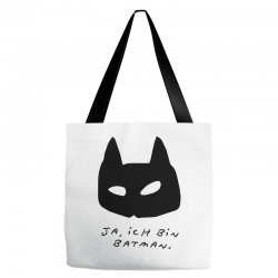 yes i am Tote Bags   Artistshot