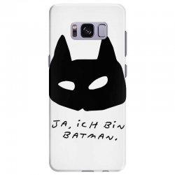 yes i am Samsung Galaxy S8 Plus Case   Artistshot