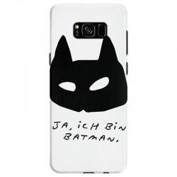 yes i am Samsung Galaxy S8 Case   Artistshot