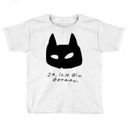 yes i am Toddler T-shirt   Artistshot