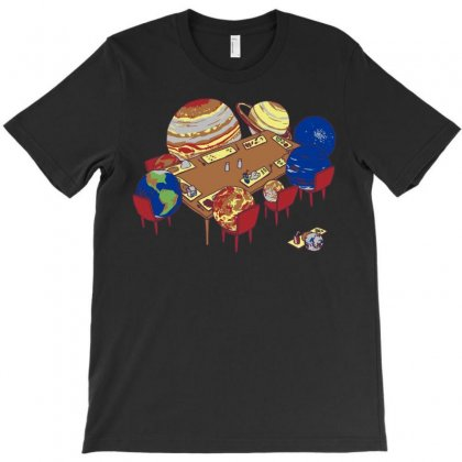 You're Not One Of Us Anymore, Pluto T-shirt Designed By Irvandwi2