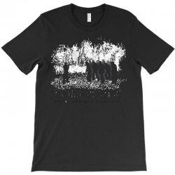 zombie season T-Shirt | Artistshot