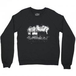 zombie season Crewneck Sweatshirt | Artistshot