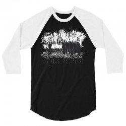 zombie season 3/4 Sleeve Shirt | Artistshot
