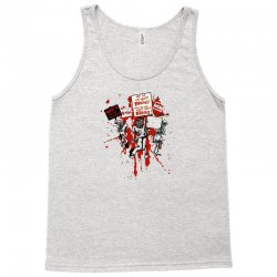 zombie protest Tank Top | Artistshot