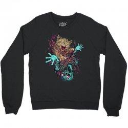 zombie nomz Crewneck Sweatshirt | Artistshot