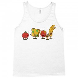 zombie food Tank Top | Artistshot