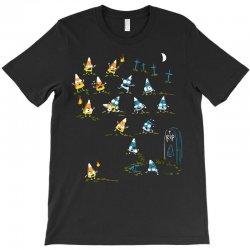 zombie candycorn T-Shirt | Artistshot