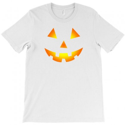 Halloween T-shirt Designed By Mdk Art