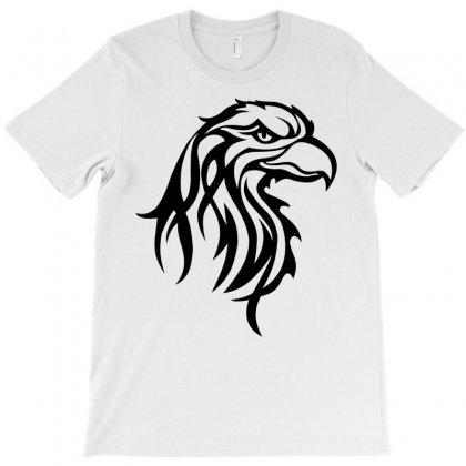 Eagle T-shirt Designed By Igun