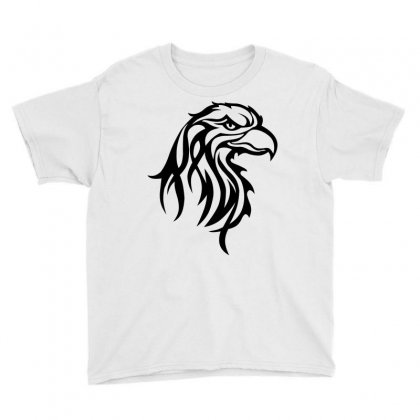 Eagle Youth Tee Designed By Igun