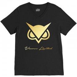 vanoss limited V-Neck Tee | Artistshot