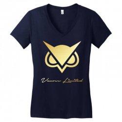 vanoss limited Women's V-Neck T-Shirt | Artistshot