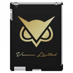 vanoss limited iPad 3 and 4 Case | Artistshot