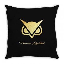 vanoss limited Throw Pillow | Artistshot
