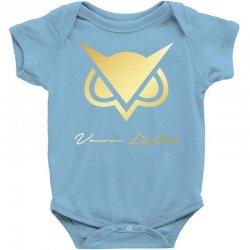 vanoss limited Baby Bodysuit | Artistshot