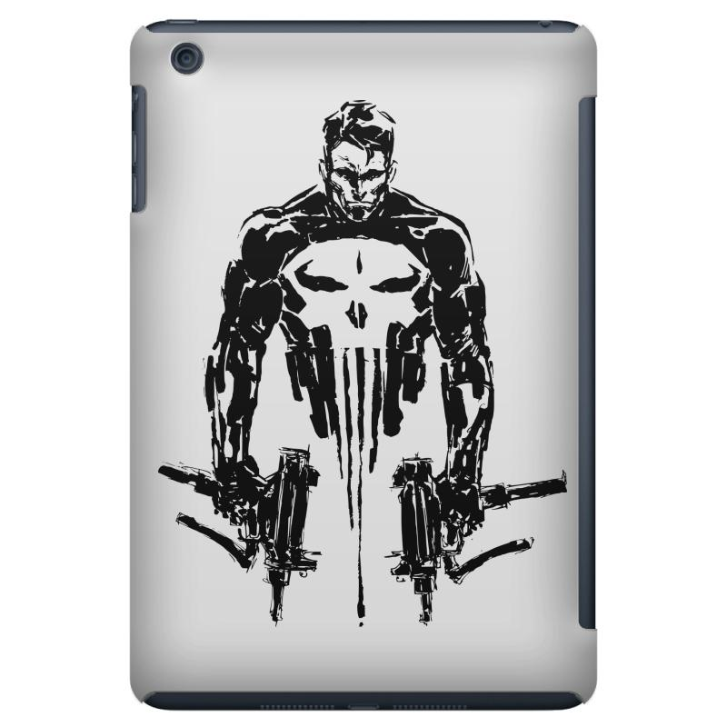cd8458ec3bfb5 Custom Punisher Ipad Mini Case By Sbm052017 - Artistshot