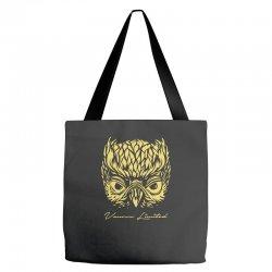 VANOSS LIMITED EDITION GOLDEN OWL Tote Bags | Artistshot