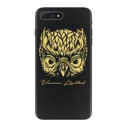 VANOSS LIMITED EDITION GOLDEN OWL iPhone 7 Plus Case | Artistshot
