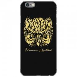 VANOSS LIMITED EDITION GOLDEN OWL iPhone 6/6s Case | Artistshot
