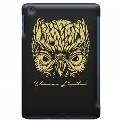 VANOSS LIMITED EDITION GOLDEN OWL iPad Mini Case | Artistshot