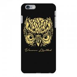 VANOSS LIMITED EDITION GOLDEN OWL iPhone 6 Plus/6s Plus Case | Artistshot
