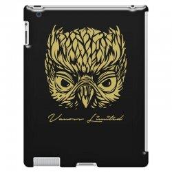 VANOSS LIMITED EDITION GOLDEN OWL iPad 3 and 4 Case | Artistshot