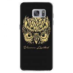 VANOSS LIMITED EDITION GOLDEN OWL Samsung Galaxy S7 Case | Artistshot