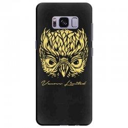 VANOSS LIMITED EDITION GOLDEN OWL Samsung Galaxy S8 Plus Case | Artistshot