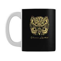 VANOSS LIMITED EDITION GOLDEN OWL Mug | Artistshot