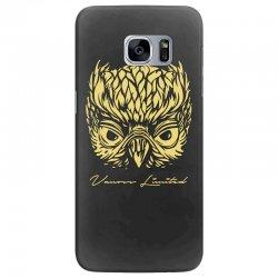 VANOSS LIMITED EDITION GOLDEN OWL Samsung Galaxy S7 Edge Case | Artistshot