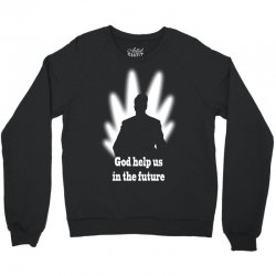 plan 9 from outer space the amazing criswell Crewneck Sweatshirt | Artistshot