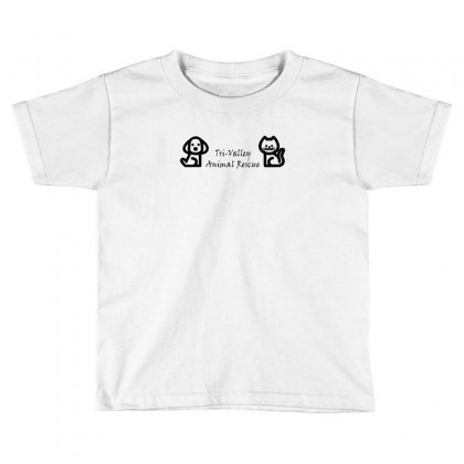 Tvar Shirts For Men Women And Kids Toddler T-shirt Designed By Mdk Art