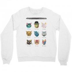 art & meow Crewneck Sweatshirt | Artistshot