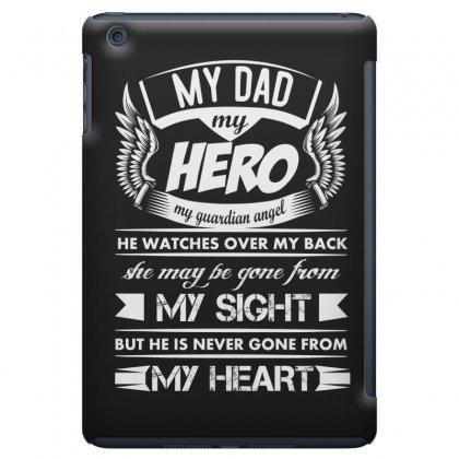 29c668ae9c907 My Hero My Dad Ipad Mini By Kasemdesign