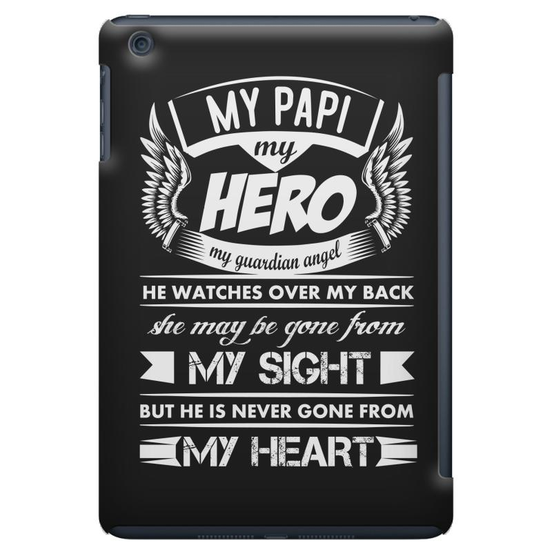 1f0216ca Custom My Hero My Papi Ipad Mini Case By Kasemdesign - Artistshot