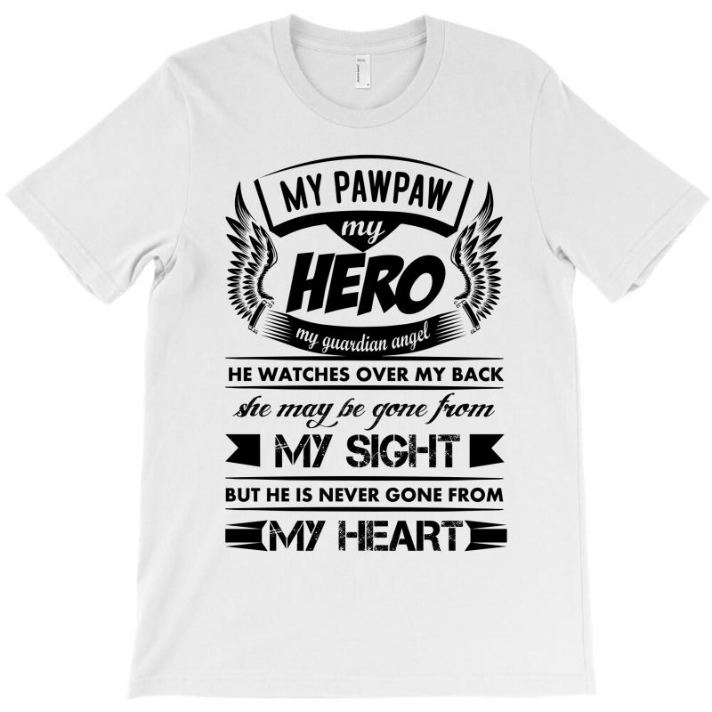 My Pawpaw Loves Me More Than Fries Toddler//Kids Long Sleeve T-Shirt
