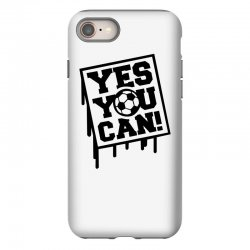 yes u can iPhone 8 | Artistshot