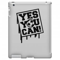 yes u can iPad 3 and 4 Case | Artistshot