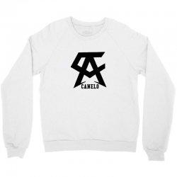 canelo alvarez   canelo   black Crewneck Sweatshirt | Artistshot
