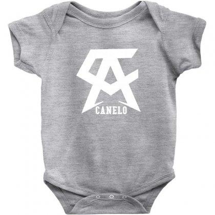 Canelo Alvarez   Canelo Baby Bodysuit