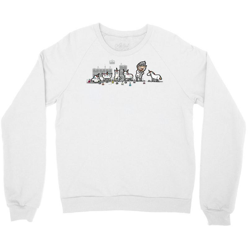 75252567 Custom The Perfect Creation Crewneck Sweatshirt By Mdk Art - Artistshot