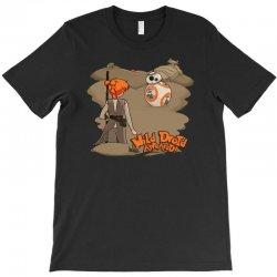 something wild appeared T-Shirt   Artistshot