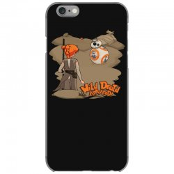 something wild appeared iPhone 6/6s Case   Artistshot