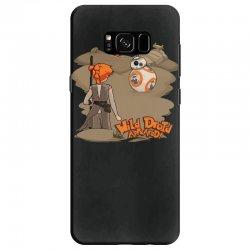 something wild appeared Samsung Galaxy S8 Case   Artistshot